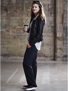 Want these for coaching...Lined La Viva Pant | Athleta
