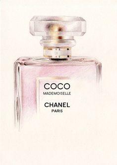 Me encanta este perfume es delicioso
