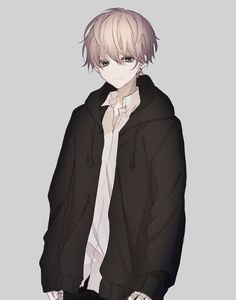 Pin by 波 ち ゃ ん ⚘ on anime boys anime, rysunki, rysować. Hot Anime Boy, Anime Boys, Cool Anime Guys, Anime Chibi, M Anime, Manga Boy, Art Manga, Dark Anime, Anime Style