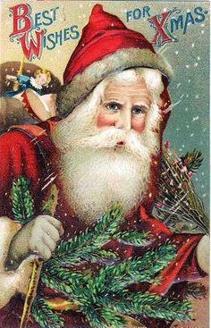 Vintage Christmas |