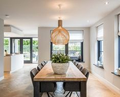 Elmer en Loes - Koopman Keuken Design - Lilly is Love Home Living Room, Interior Design Living Room, Living Room Decor, Dining Room Design, Kitchen Design, Home Decor Styles, Sweet Home, House Styles, Willemstad