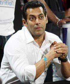 Salman Khan, health giving trouble again!
