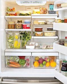 Dream fridge 2.0