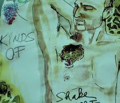 SHAKE SHARAFH on Behance