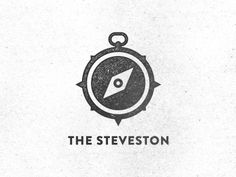 The Steveston - Brand Mark V.2 by Kristian Hay