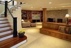 Over 30 Different Basement Design Ideas  http://www.pinterest.com/njestates1/basement-design-ideas/ …