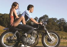 on the road again. Emily Jean Bester is Free Spirited for Wranglers Spring 2012/2013 Campaign