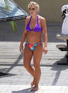 Kate goslin bikini picturea
