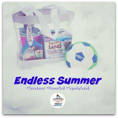 EndlessSummer at Mom Does Reviews #Review #christmasMDR14