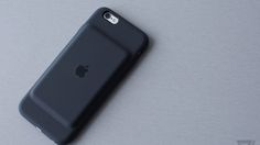 Apple's new $99 iPhone battery case doesn't measure up