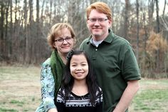 Mae is adopted from China, and she has a genetic disease that can only be cured by a bone marrow transplant. But her family can't find a donor (who has to be Asian)! Will you take a moment to help spread the word so we can find a donor for Mae?