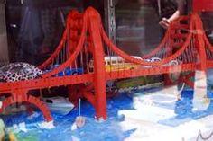 Structural engineering theme- Bridges?