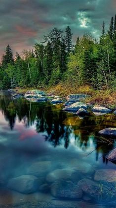 Image Nature, All Nature, Amazing Nature, Nature Water, Beautiful World, Beautiful Images, Beautiful Dream, Absolutely Gorgeous, Landscape Photography
