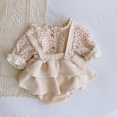 Cute Baby Girl Outfits, Kids Outfits, Fall Baby Outfits, Gift For Baby Girl, Cute Baby Girl Names, Fall Baby Clothes, Baby Clothes For Girls, New Born Clothes, Baby Girl Clothing