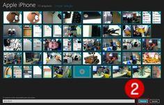 Windows 8: como passar fotos do iPhone para o seu computador