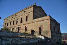 Finca Vega de Moret y Palacio - Almadén y sus Rincones