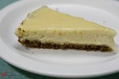 AMIGOS DO KEFIR - Cheesecake de Limão e Kefir