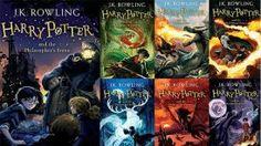 J.K. Rowling publicará nuevos textos sobre Harry Potter en Navidad - Cooperativa.cl