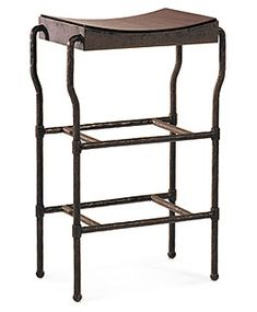 Dessin Fournir Collections Etienne Barstool G1034