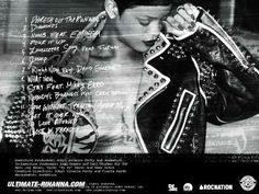 Rihanna's What Now, Unapologetic Review