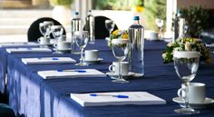 7 Valuable Tips To Organize A Corporate Event That The Attendees Will Remember For Years