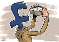 FB eats our time... sometimes!