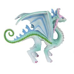 Princess Dragon Fantasy Figure Safari Ltd - Radar Toys  - 1