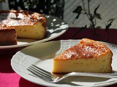 ホットケーキミックスで作る簡単チーズケーキ