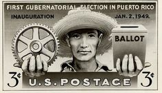 U. S. Post Office Department Stamp Design Files: Collection of the Smithsonian Institution Libraries, National Postal Museum branch Date: 1949