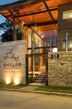 Galeria - Escritório dos Arquitetos / Skylab Arquitetos - 6