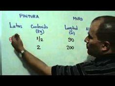 Problema sobre Regla de Tres Compuesta: Julio Rios explica la solución de un problema utilizando la Regla de Tres Compuesta.