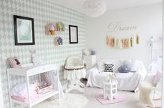 décoration chambre enfant panthea when shabby loves chic babayaga magazine