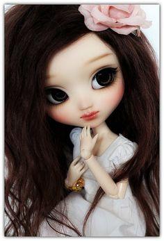 #pullip #doll #custom