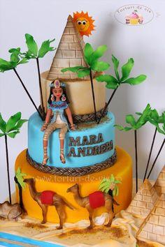 Tort Cleo de Nill pentru Mara Andreea