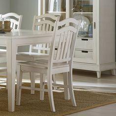 Liberty Furniture Summerhill Side Chair