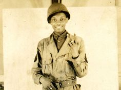 Secret World War II Chemical Experiments Tested Troops By Race