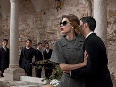 CAMPAIGN- Bianca Balti for Dolce & Gabbana Eyewear Fall 2013 by Domenico Dolce. www.imageamplified.com, Image Amplified (5)