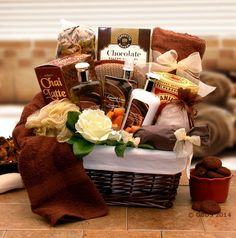 GWT Gift Baskets provide you infinite Gift Basket Ideas at affordable budget.