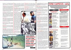 "Neon Magazine: ""Flashback 1969: Easy Rider"" (3)"