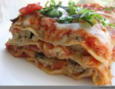 Sweetie Pies Best Italian Lasagna Recipe
