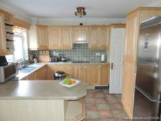 298 River Forest, Leixlip, Kildare MyHome.ie Residential #kildareproperty #kitchen #sold