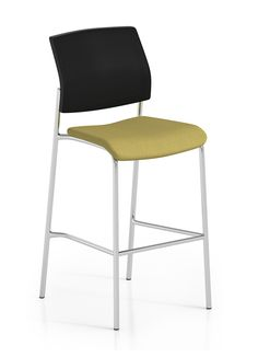 Office Interiors, Bar Stools, Chair, Furniture, Home Decor, High Stool, Arredamento, Bar Stool Sports, Counter Height Chairs