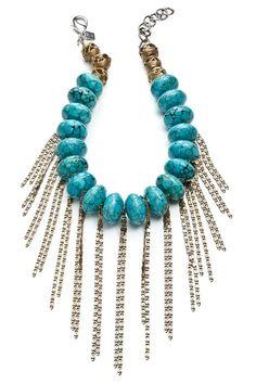 Dannijo #fashion #jewelry