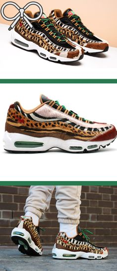 lowest price a7fb3 d54e0 Part of the atmos x Nike Air 95