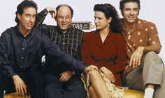 (Laughter triggered Syncope!)  The dangers of Seinfeld  Why laughter isn't always the best medicine