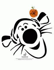 character pumpkin stencils - Google Search