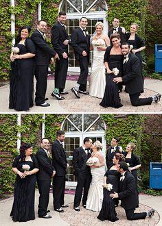 Chicago Wedding Photographer | LibbyLou Images | www.libbylouimages.com