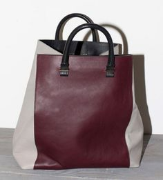 Victoria Beckham Fall 2012 Handbags (1)
