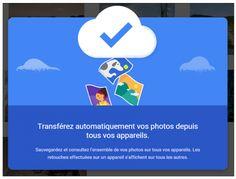 01 - Google Photos stockage gratuit et illimite de photos en ligne