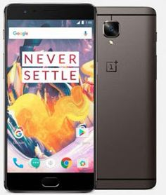 UNIVERSO NOKIA: OnePlus 3T Smartphone Android 6 Marshmallow Specif...
